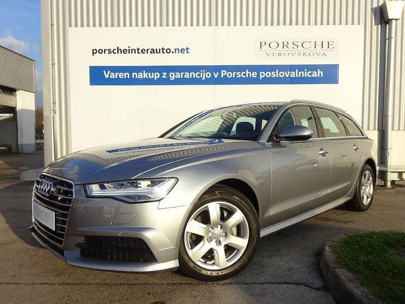 Audi A6 Avant 2.0 TDI ultra Business S tronic