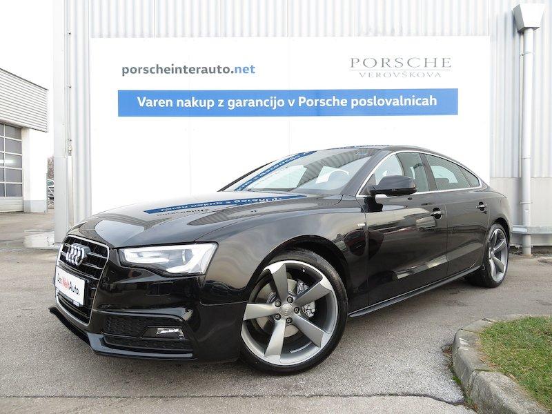 Audi A5 Sportback 2.0 TDI Business Sport Multitronic