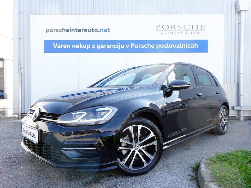 Volkswagen Golf 1.6 TDI BMT R-Line Edition