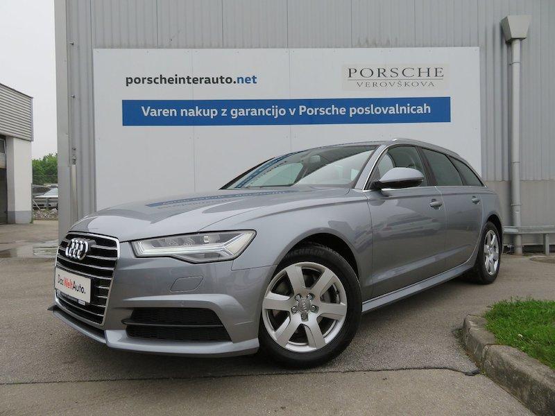 Audi A6 Avant 2.0 TDI ultra Business
