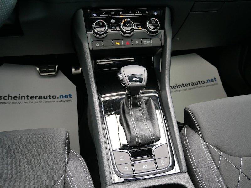 Škoda Karoq 1.5 TSI ACT Sportline DSG17