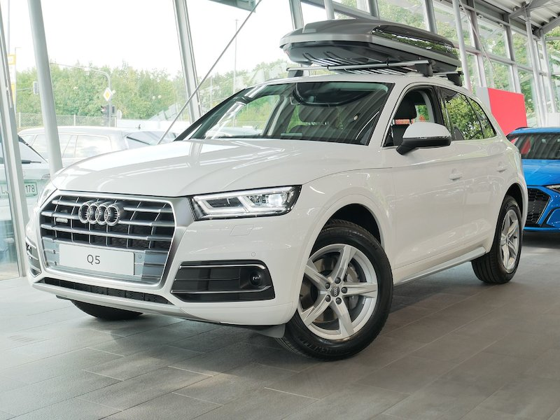 Audi Q5 quattro 40 TDI Sport Str.  - AKCIJA BLACK FRIDAY