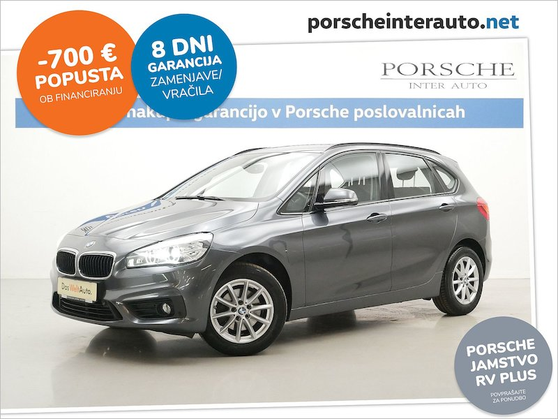 BMW serija 2 218d Active Tourer Advantage