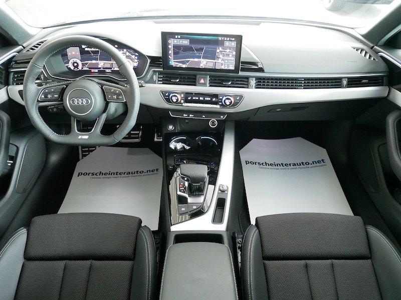 Audi A4 Avant 35 TDI S line S tronic - NOVI MODEL11