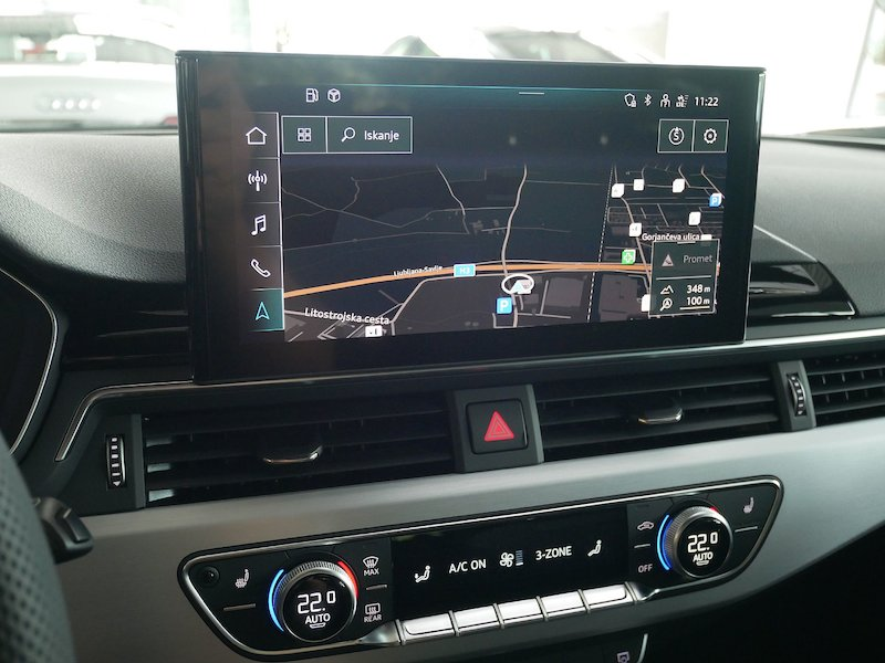 Audi A4 Avant 35 TDI S line S tronic - NOVI MODEL16