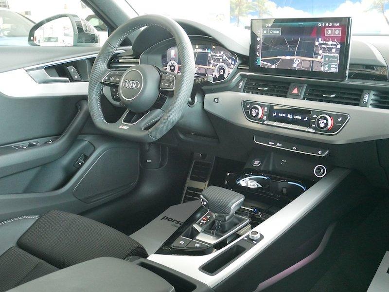 Audi A4 Avant 35 TDI S line S tronic - NOVI MODEL20