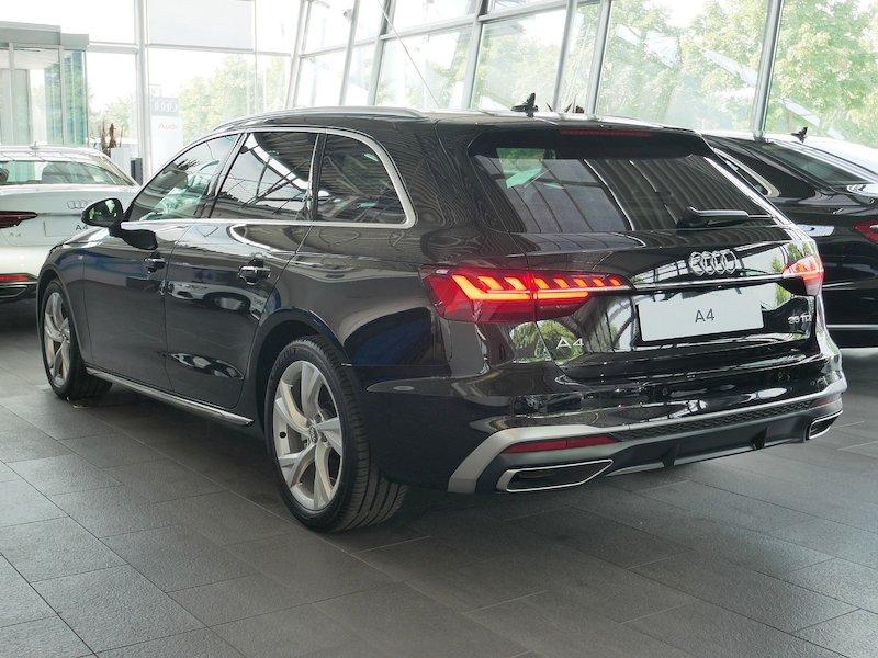 Audi A4 Avant 35 TDI S line S tronic - NOVI MODEL4