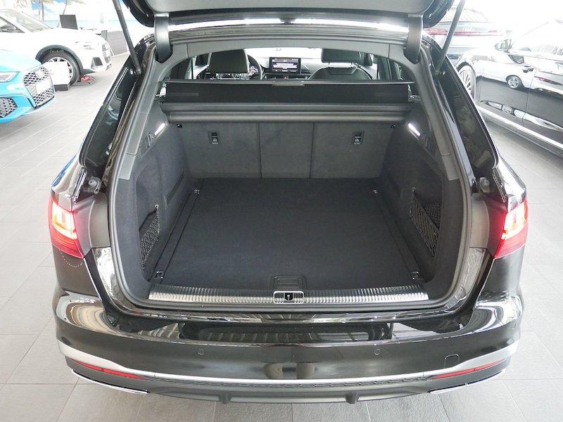 Audi A4 Avant 35 TDI S line S tronic - NOVI MODEL7
