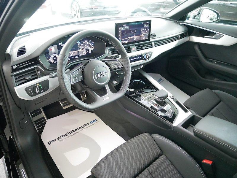 Audi A4 Avant 35 TDI S line S tronic - NOVI MODEL9