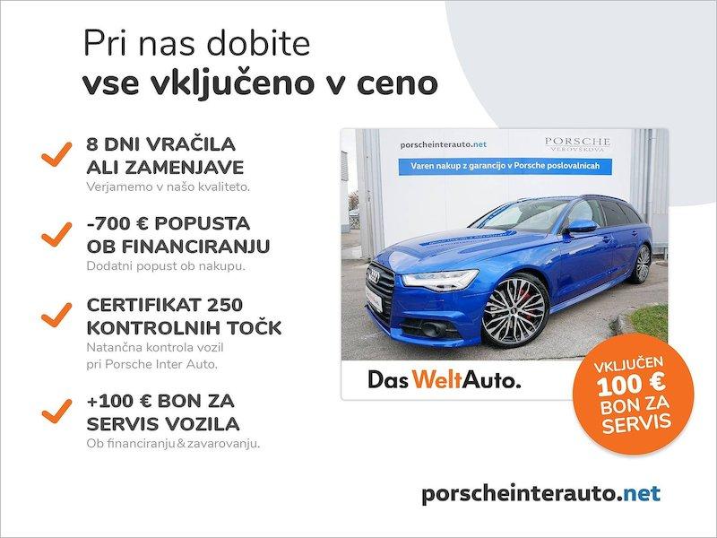 Audi A6 Avant 3.0 TDI quattro Competition Tiptronic2
