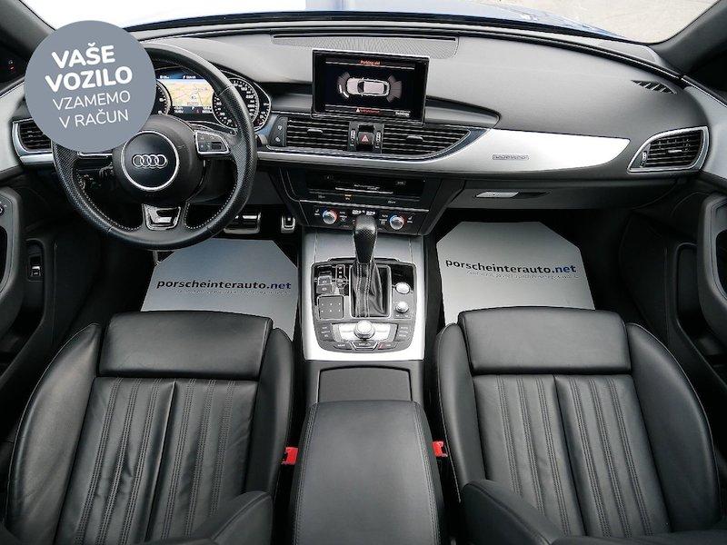 Audi A6 Avant 3.0 TDI quattro Competition Tiptronic12