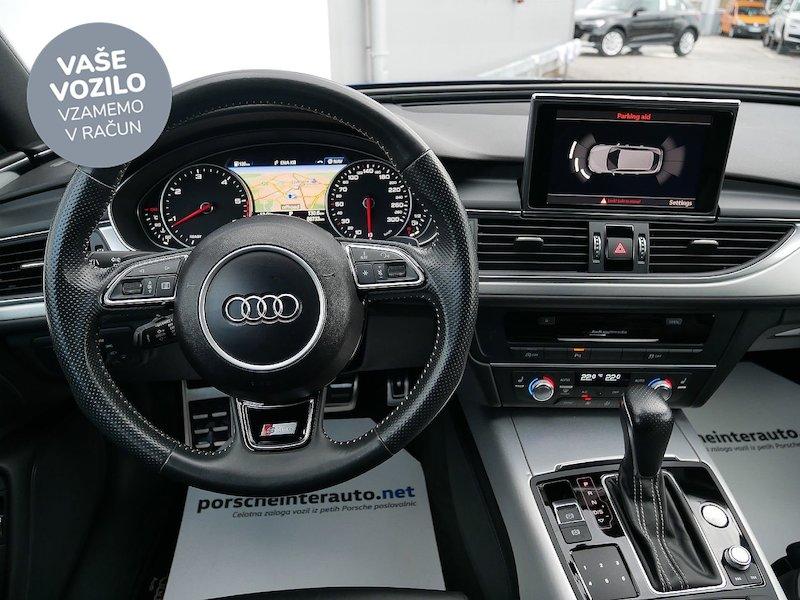 Audi A6 Avant 3.0 TDI quattro Competition Tiptronic13