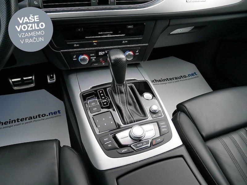 Audi A6 Avant 3.0 TDI quattro Competition Tiptronic17