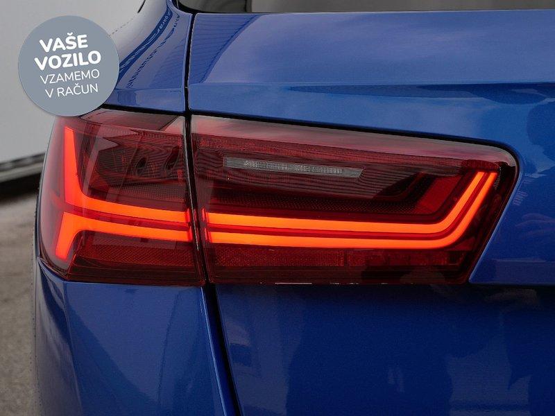 Audi A6 Avant 3.0 TDI quattro Competition Tiptronic18
