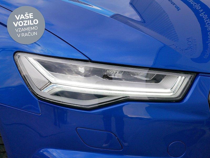 Audi A6 Avant 3.0 TDI quattro Competition Tiptronic19