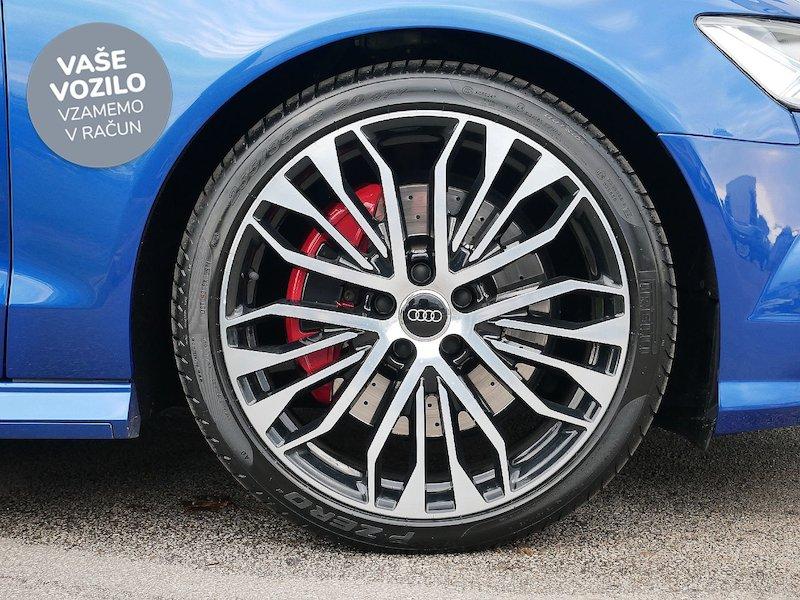 Audi A6 Avant 3.0 TDI quattro Competition Tiptronic6