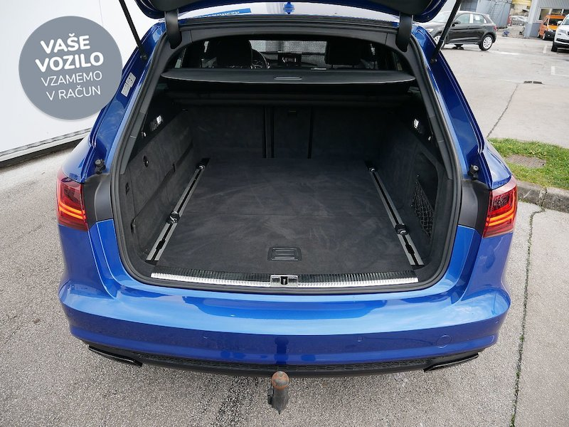 Audi A6 Avant 3.0 TDI quattro Competition Tiptronic7