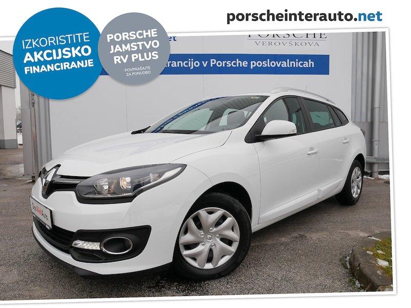 Renault Megane Grandtour dCi 95 Expression - SLOVENSKO VOZILO