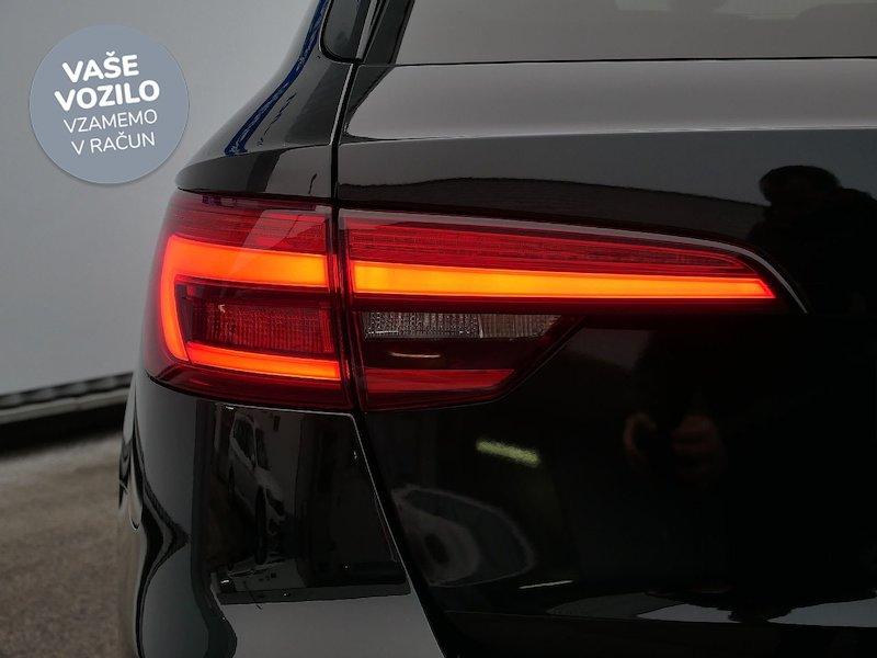 Audi A4 Avant quattro 2.0 TDI Sport S tronic - SLO18