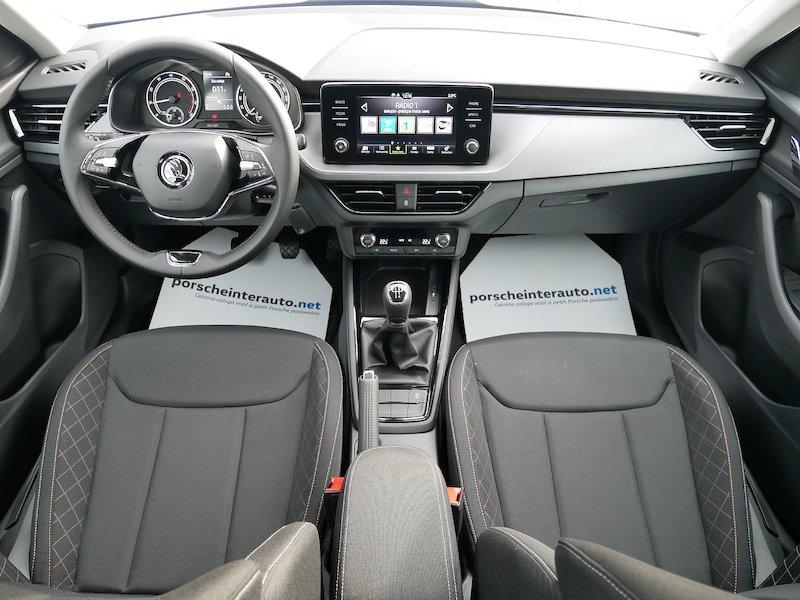 Škoda Kamiq 1.0 TSI Ambition - SLOVENSKO VOZILO11