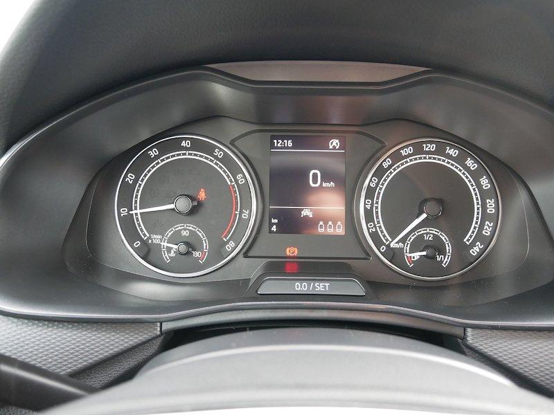 Škoda Kamiq 1.0 TSI Ambition - SLOVENSKO VOZILO13