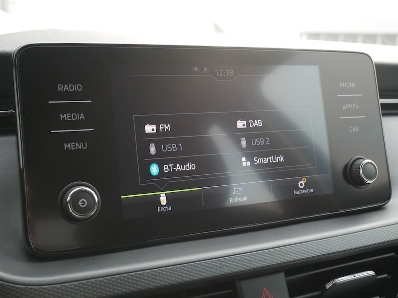 Škoda Kamiq 1.0 TSI Ambition - SLOVENSKO VOZILO16