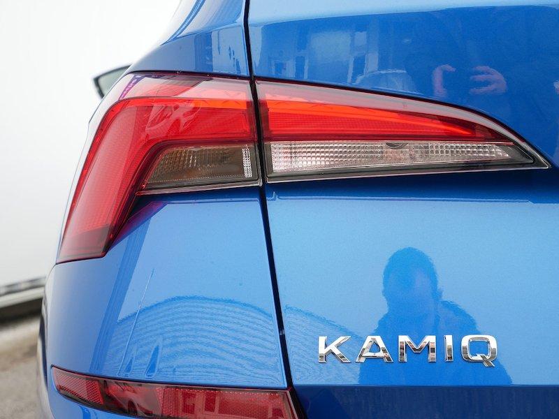 Škoda Kamiq 1.0 TSI Ambition - SLOVENSKO VOZILO18