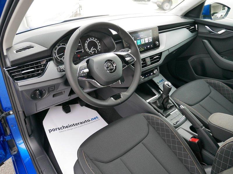 Škoda Kamiq 1.0 TSI Ambition - SLOVENSKO VOZILO9