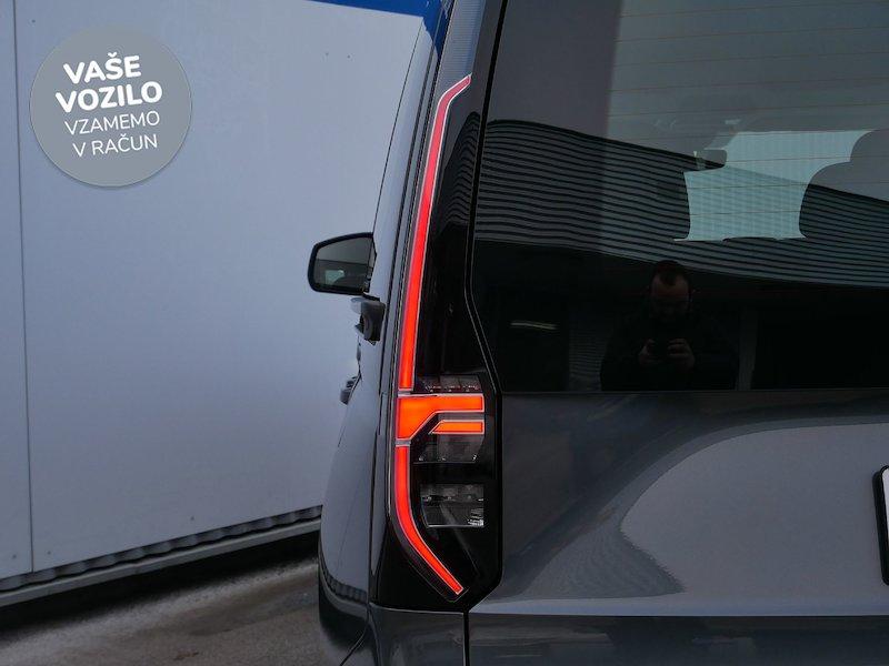 Volkswagen Caddy 5 Life 2.0 TDI - SLOVENSKO VOZILO18