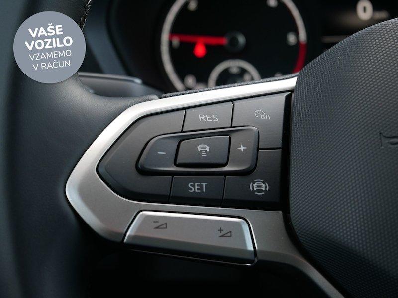 Volkswagen Caddy 5 Life 2.0 TDI - SLOVENSKO VOZILO20