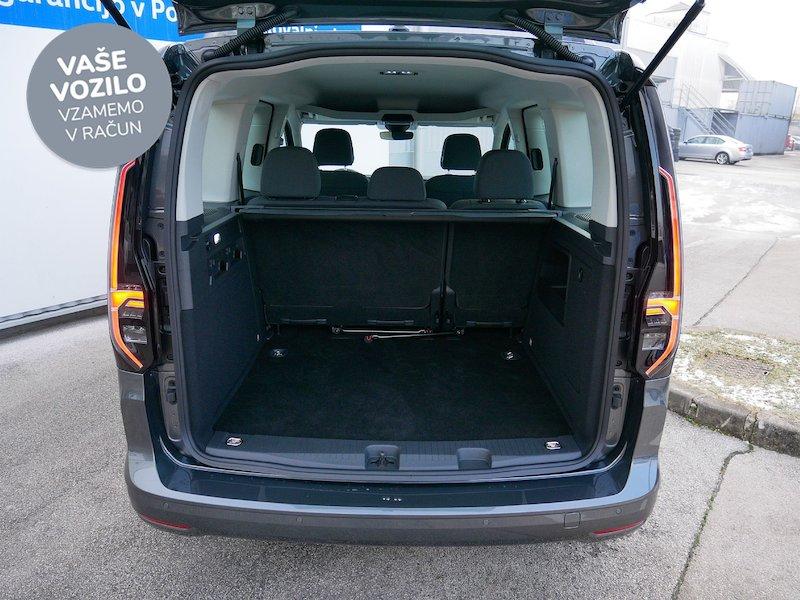 Volkswagen Caddy 5 Life 2.0 TDI - SLOVENSKO VOZILO10