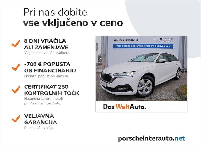 Škoda Octavia Combi 2.0 TDI Ambition - SLOVENSKO VOZILO2