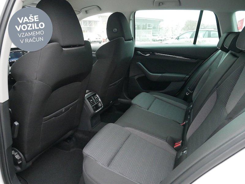 Škoda Octavia Combi 2.0 TDI Ambition - SLOVENSKO VOZILO12