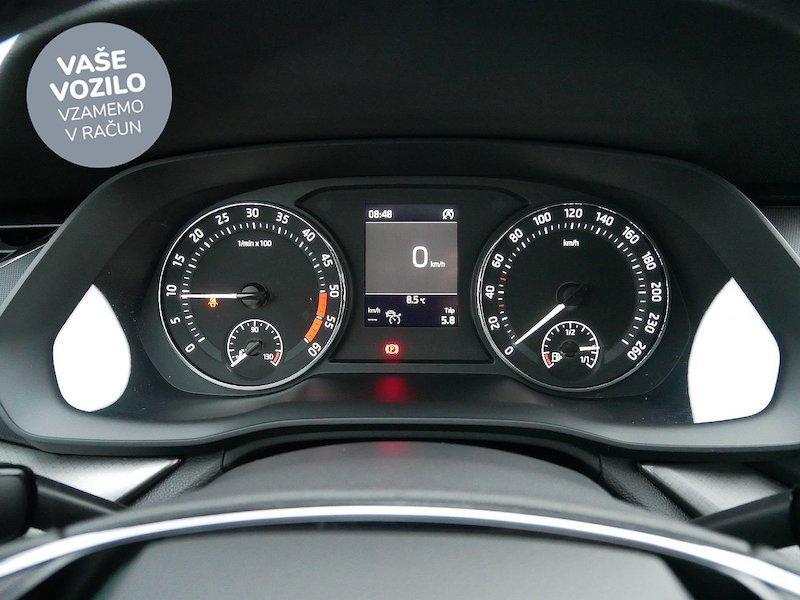 Škoda Octavia Combi 2.0 TDI Ambition - SLOVENSKO VOZILO15