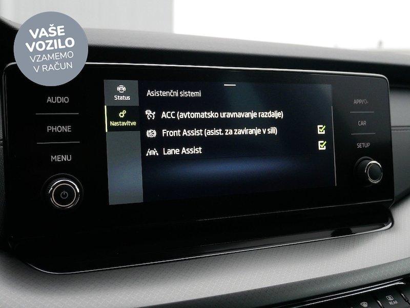 Škoda Octavia Combi 2.0 TDI Ambition - SLOVENSKO VOZILO17
