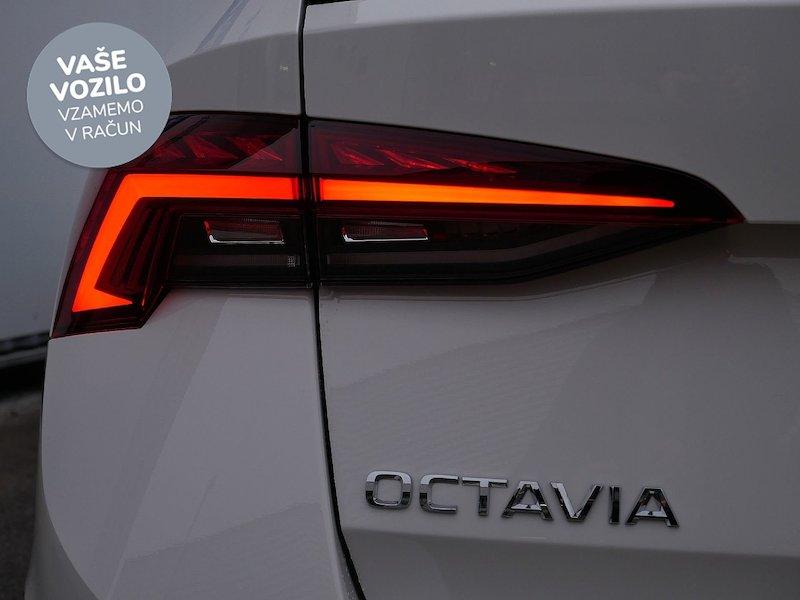 Škoda Octavia Combi 2.0 TDI Ambition - SLOVENSKO VOZILO18