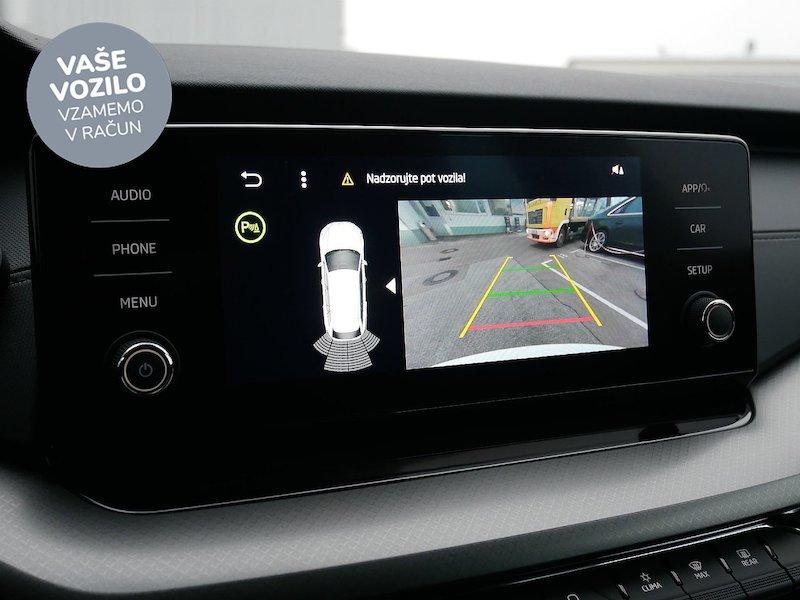 Škoda Octavia Combi 2.0 TDI Ambition - SLOVENSKO VOZILO20