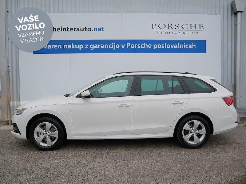 Škoda Octavia Combi 2.0 TDI Ambition - SLOVENSKO VOZILO4