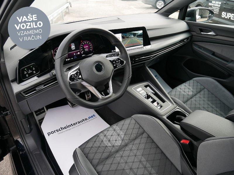 Volkswagen Golf 1.5 eTSI ACT R-Line DSG - NOVI MODEL - SLO11