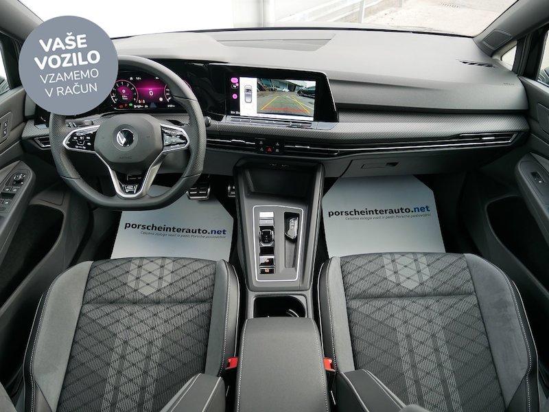 Volkswagen Golf 1.5 eTSI ACT R-Line DSG - NOVI MODEL - SLO13