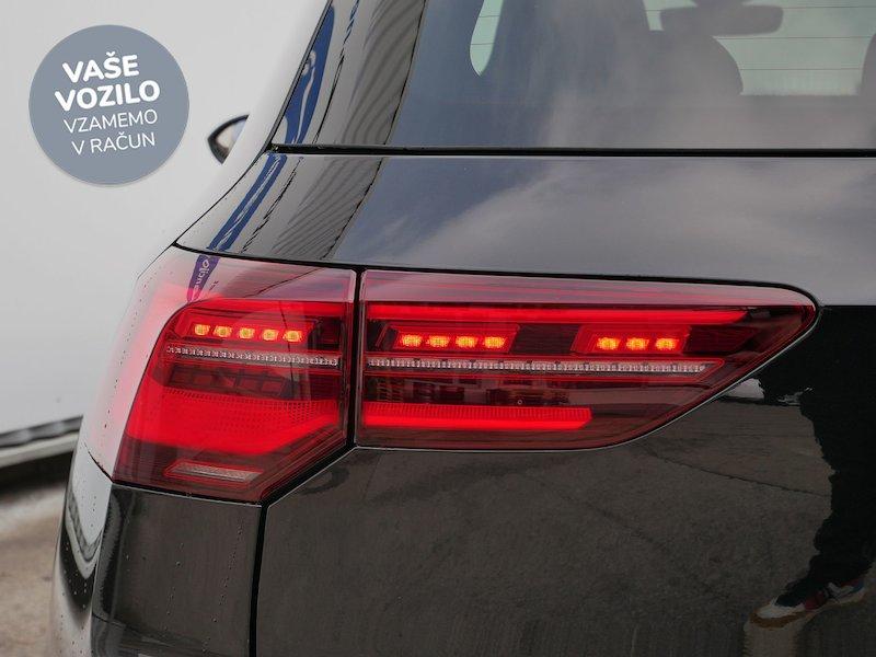 Volkswagen Golf 1.5 eTSI ACT R-Line DSG - NOVI MODEL - SLO18