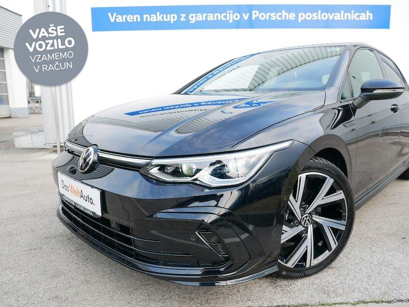 Volkswagen Golf 1.5 eTSI ACT R-Line DSG - NOVI MODEL - SLO6
