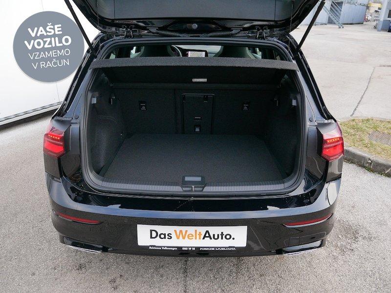Volkswagen Golf 1.5 eTSI ACT R-Line DSG - NOVI MODEL - SLO10