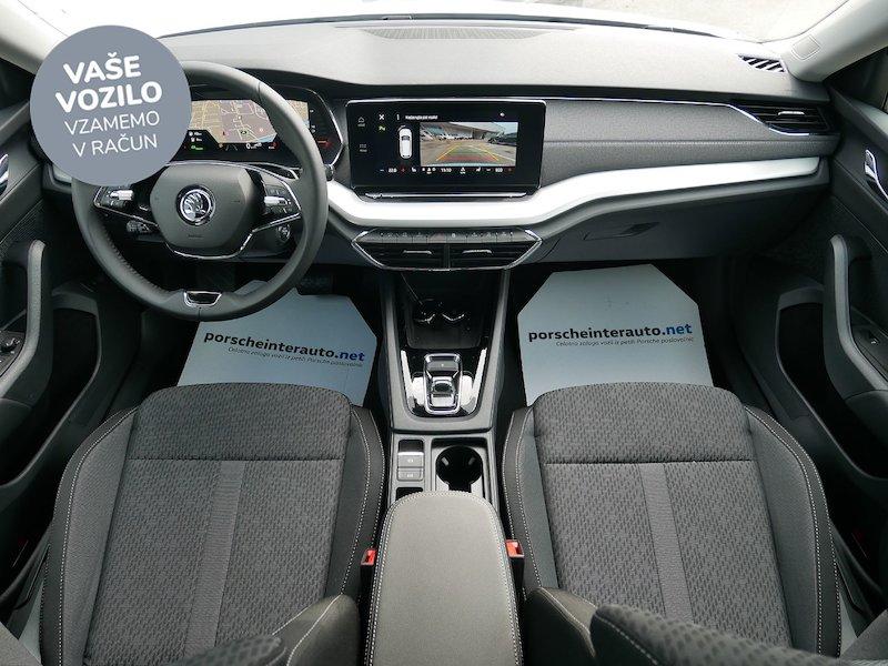 Škoda Octavia Combi Style iV 1.4 TSI DSG - NOVI MODEL13