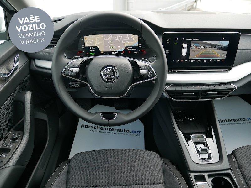 Škoda Octavia Combi Style iV 1.4 TSI DSG - NOVI MODEL14
