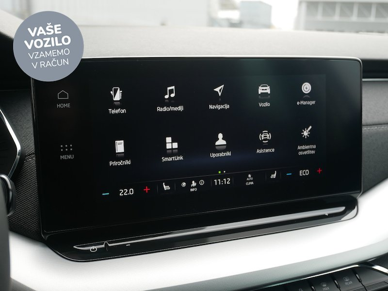 Škoda Octavia Combi Style iV 1.4 TSI DSG - NOVI MODEL17