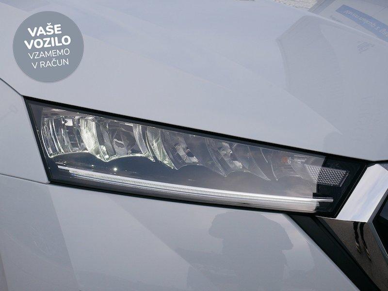 Škoda Octavia Combi Style iV 1.4 TSI DSG - NOVI MODEL19