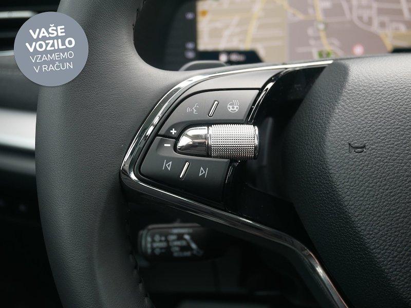 Škoda Octavia Combi Style iV 1.4 TSI DSG - NOVI MODEL20