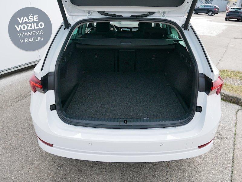 Škoda Octavia Combi Style iV 1.4 TSI DSG - NOVI MODEL10