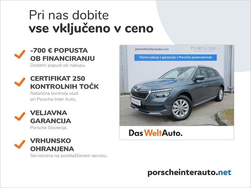 Škoda Kamiq 1.0 TSI Style DSG - SLOVENSKO VOZILO2